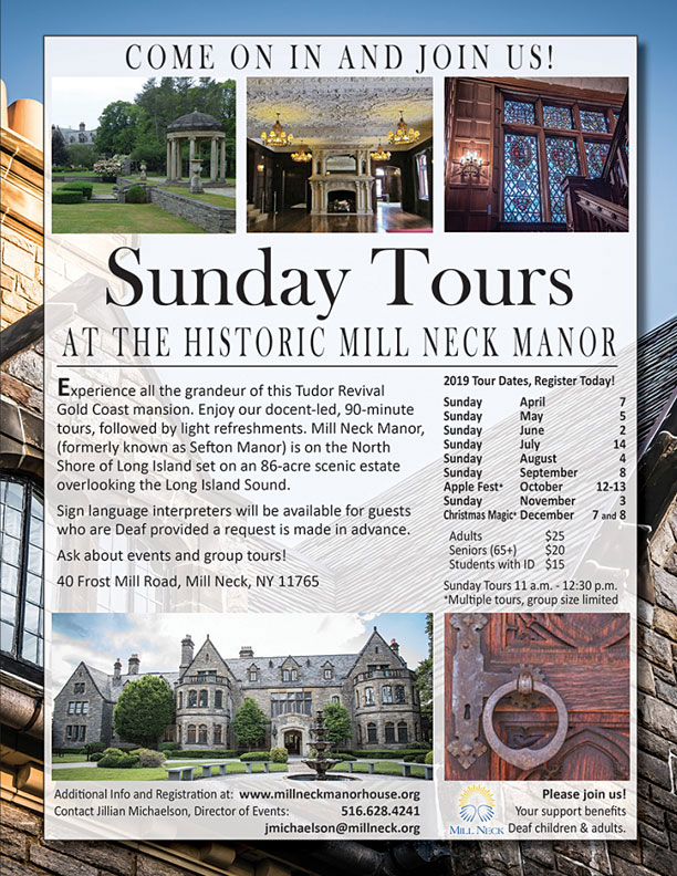 Sunday Tours
